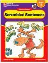 Scrambled Sentences: Grade 1 (Classroom Helpers) - Marsha Elyn Wright