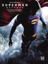 Superman Returns (Music from the Motion Picture) - Carol Matz