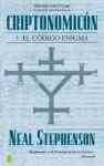 Criptonomicón I: El Código Enigma (Criptonomicón, #1) - Neal Stephenson, Pedro Jorge Romero