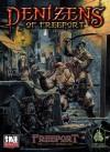 Freeport: Denizens Of Freeport - Bret Boyd, Steven Creech