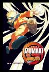 The Art of Naruto: Uzumaki - Masashi Kishimoto, Frances Wall