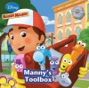 Manny's Toolbox [With 7 Tool-Shaped Books] - Marcy Kelman, Alan Batson