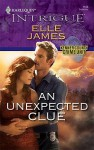An Unexpected Clue (Kenner County Crime Unit, #8) - Elle James