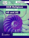OCR Religious Ethics for as and A2 - Oliphant Jill M., Jon Mayled, Oliphant Jill M.