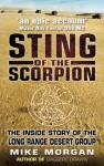 The Sting of the Scorpion - Mike Morgan