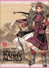 Opowieść Panny Młodej, tom 02 (Opowieść Panny Młodej, #2) - Kaoru Mori, Paulina Ślusarczyk