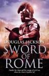 Sword of Rome - Douglas Jackson