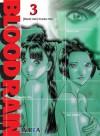 Blood Rain 03 - Mio Murao, Agustín Gómez Sanz