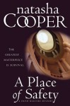 A Place of Safety: A Trish Maguire Mystery - Natasha Cooper
