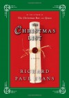 The Christmas List - Richard Paul Evans