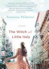 The Witch of Little Italy - Suzanne Palmieri, Cassandra Campbell