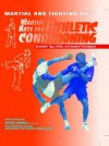 Martial Arts for Athletic Conditioning - Eric Chaline, Aidan Trimble