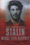 Stalin. Młode lata despoty - Simon Sebag Montefiore