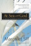 At Sea with God: A Spiritual Guidebook to the Heart and Soul - Margaret Silf