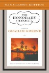 The Honorary Consul - Graham Greene, Michael Korda