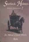 Sherlock Holmes Bütün Hikayeleri 2 - Arthur Conan Doyle