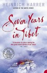 Seven Years In Tibet - Heinrich Harrer