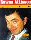 Live - Rowan Atkinson