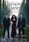 The Vampire Diaries - Stefan's Diaries - Rache ist nicht genug: Band 3 (German Edition) - L.J. Smith, Michaela Link
