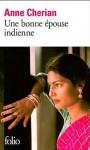 Une bonne épouse indienne - Anne Cherian, Josette Chicheportiche