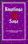 Knytlinga Saga: History Of The Kings Of Denmark - Herman Pálsson, Paul Edwards