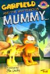 Garfield and the Mysterious Mummy - Jim Davis, Jim Kraft