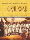 The Civil War - Anne Devereaux Jordan, Virginia Schomp