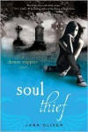 Soul Thief (Demon Trappers, #2) - Jana Oliver