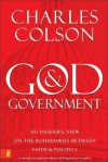 God and Government - Charles Colson