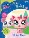 Littlest Pet Shop Cat and Mouse - Hinkler Books