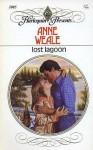 Lost Lagoon - Anne Weale