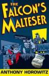 The Falcon's Malteser (Diamond Brothers) - Anthony Horowitz