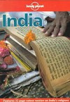 Lonely Planet: India - Lonely Planet, Geoff Crowther