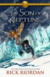 The Son of Neptune - Rick Riordan