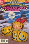 The Powerpuff Girls #31 - Trick Or Beatings - Jennifer Keating Moore, Sean Carolan, Phil Moy