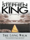 The Long Walk (MP3 Book) - Kirby Heyborne, Richard Bachman, Stephen King