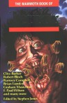 The Mammoth Book of Terror - Clive Barker, Graham Masterton, Edward Wagner, David Riley, R. Chetwynd-Hayes, David Campton, Stephen Laws, Basil Copper, Lisa Tuttle, David J. Schow, Manly Wade Wellman, Charles L. Grant, Brian Lumley, Ramsey Campbell, Robert Bloch, F. Paul Wilson, Dennis Etchison, Hugh