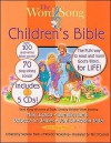 Word and Song Children's Bible - Stephen Elkins, Tim O'Connor