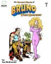 The Brutal Blade of Bruno the Bandit Vol. 2 - Ian McDonald, Geof Isherwood