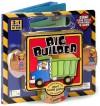 My Giant Floor Puzzle: Big Builder - Tish Rabe, Sean Parkes