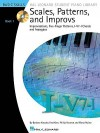 Scales, Patterns and Improvs - Book 1 - Book/CD Pack: Improvisations, Five-Finger Patterns, I-V7-I Chords and Arpeggios (Hal Leonard Student Piano Library (Songbooks)) - Barbara Kreader, Fred Kern, Phillip Keveren, Mona Rejino