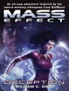 Mass Effect: Deception - William C. Dietz, David Colacci