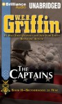 The Captains (Brotherhood of War Series) - W.E.B. Griffin, Eric G. Dove