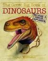 The Great Big Book Of Dinosaurs - Rupert Matthews