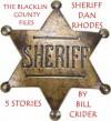 The Blacklin County Files - Bill Crider, Judy Crider