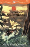Sirens (Tales from the Odyssey) - Mary Pope Osborne, Troy Howell