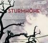 Sturmhöhe - Emily Brontë, Kai Grehn