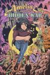 Amelia Cole and the Hidden War - Adam P. Knave, D.J. Kirkbride, Nick Brokenshire