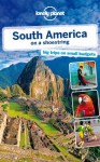 Lonely Planet South America on a shoestring (Travel Guide) - Lonely Planet, Regis St. Louis, Sandra Bao, Greg Benchwick