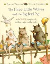 Three Little Wolves - Eugene Trivizas, Helen Oxenbury